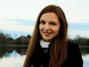 Lituanistikos fakulteto IV kurso studentė Š. Baronaitė | asmeninio archyvo nuotr.