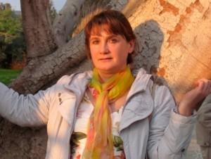 M. Strekalvova. asmeninė nuotr.