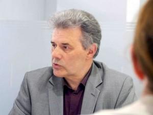 doc. dr. Gintautas Akelaitis   Alkas.lt, J. Vaiškūno nuotr.