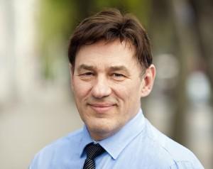 Juozas Augutis | VDU nuotr.