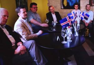 Renginys.aciu tau Islandija_youtube.com
