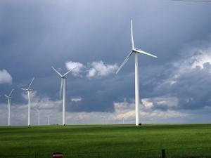 Vėjo jėgainė | instituteforenergyresearch.org nuotr.