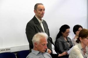 Prof. Vitas Labutis | Alkas.lt, J. Vaiškūno nuotr.