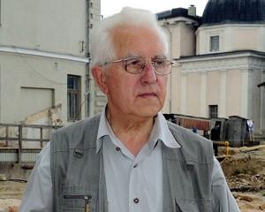 hab. dr. Vytautas Urbanavičius | valdovurumai.lt nuotr.