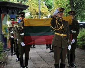 Vilniuje paminėtos sovietinę okupaciją pasmerkusios JAV deklaracijos metinės  lrs.lt, A. Petruliavičiaus nuotr.