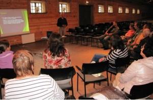 KRP bendruomenių forumas | rengėjų nuotr.