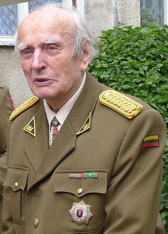 Albinas Staugaitis.1