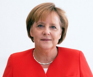 Angela Merkel | wikimedia.org nuotr.