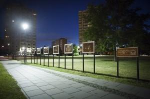 Čečėnijos aikštė |  D. Stankevičiaus foto