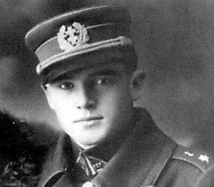 Jonas Noreika – Generolas Vėtra   archyvinė nuotr.
