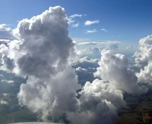 Dangaus vaizdai | G. Kuliešiaus nuotr.