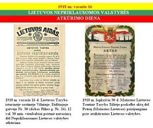 Lietuvos nepriklausomybes aktas_lietava.lt