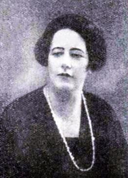 Sofija Chodakauskaitė-Smetonienė | wikimedia.org nuotr.