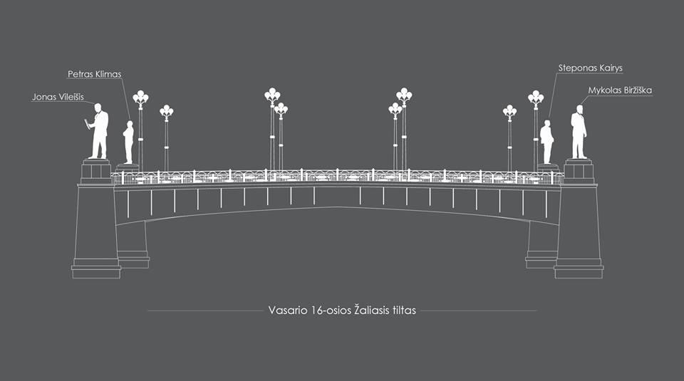 Vasario 16-osios tiltas