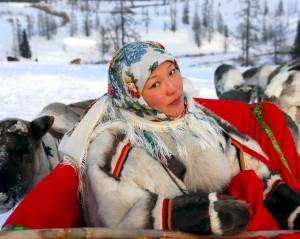Ana Nerkagi | arctic-info.ru nuotr.