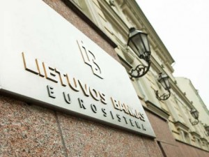Lietuvos bankas | lb.lt nuotr.