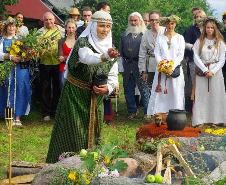 Romuvos stovykla 2012 m. | Alkas.lt, J. Vaiškūno nuotr.