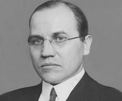 Kazys Škirpa | wikipedia.org nuotr.