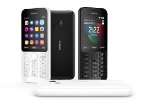 """""""Nokia 222"""""""