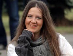 Sigita Kriaučiūnienė | Asmeninė nuotr.