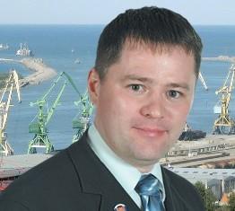 Viačeslavas Titovas | Klaipėdos savivaldybės nuotr.