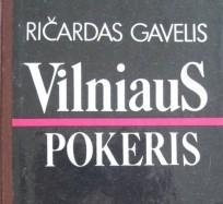 ricardas-gavelis-vilniaus-pokeris