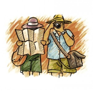 Turizmas | sites.google.com nuotr.