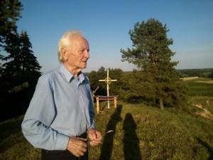 Algis Uzdila, Lenkijos lietuvių visuomenininkas, švietėjas ir kultūros skleidėjas