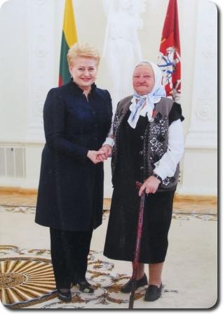 E. Targaviciene pas Prezidente_propatria.lt