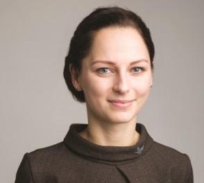 Kristina Juozapavičiūtė   asmeninio archyvo nuotr.