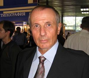 Michailas Veleris | wikimedia.org nuotr.