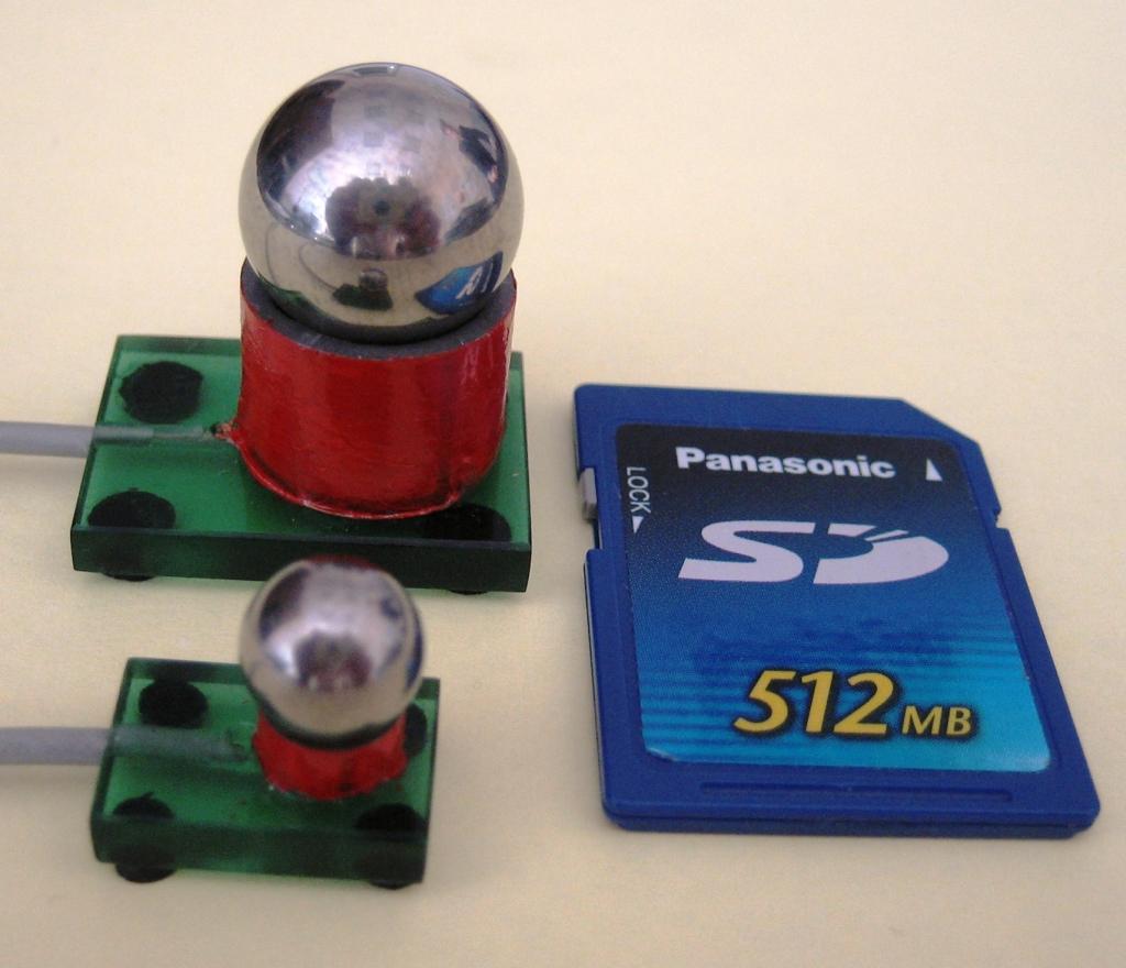 Miniatiuriniai 3D nano- ir pikopalydovu valdymo itaisai_ktu.lt