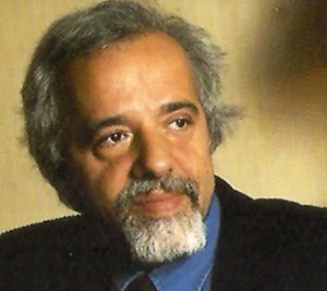 Paulo Coelho savo, kaip rašytojo, karjeros pradžioje. F. Mantovani'o nuotrauka.