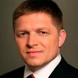 R. Ficas. Slovakijos vyriausybės nuotr.