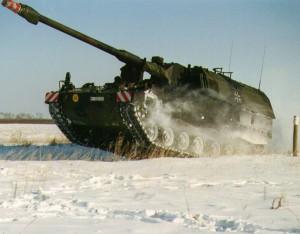 Savaeige-haubica-PzH2000-vokietijos-gynybos-ministerijos-nuotr3