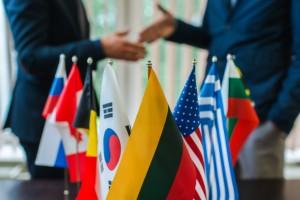 Sutartis.bendradarbiavimas.VGTU nuotr