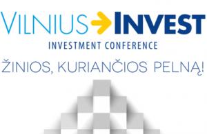 Vilnius invest2015