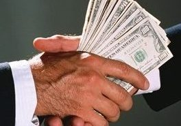 Korupcija | cnnexpansion.com nuotr