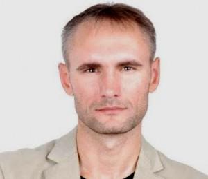 Egidijus Maiženis |asmeninė nuotr.