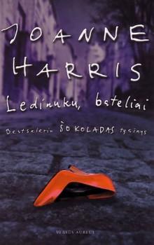 Lietuviško leidimo knygos viršelis