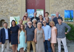 lietuviai menininkai Prancuzijoje_lrkm.lt