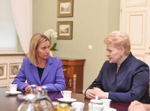 mogerini-ir-grybauskaite-lrp.lt-r.dackaus-nuotr-4