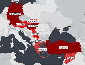 nelegaliu-migrantu-is-sirijos-marsrutas-i-vokietija-news.sky.com-pav