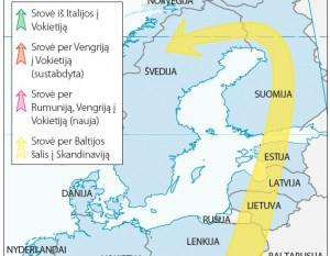 nelegalu-migracijos-zemelapis