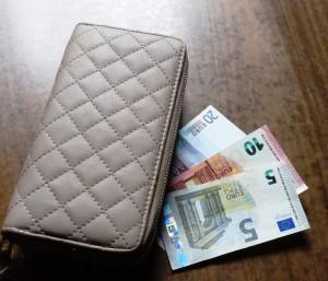 Eurai. pinigai, pinigineAlkas.lt, D. Vaiškūnienės nuotr.