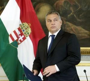 Viktoras Orbanas | miniszterelnok.hu, K. Šilardo / MTI nuotr.