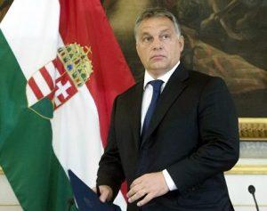 Viktoras Orbanas | miniszterelnok.hu, K. Silardo nuotr.