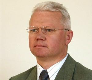 Vytautas Tininis | asmeninė nuotr.