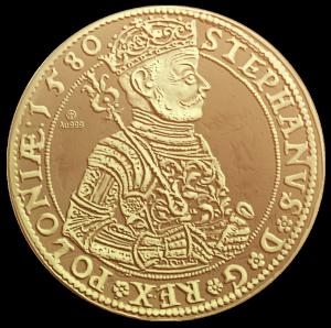 Lietuvos monetų kalyklos nuotr.