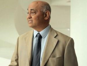 Anilas Markandya | Youtube.com nuotr.